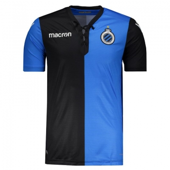 Macron Club Brugge Home 2018 Authentic Jersey