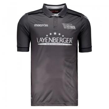 Camisa Macron Fc Union Berlin Away 2017 Jogador