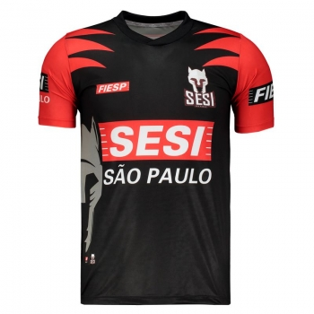 Nakal Sesi SP Away 2019 Volleyball Jersey