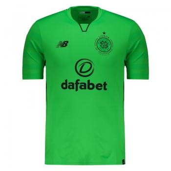 New Balance Celtic Third 2018 Jersey