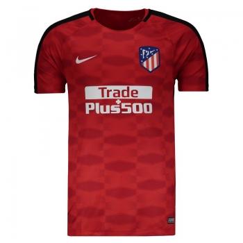 Nike Atletico Madrid Pre Match 2018 Jersey