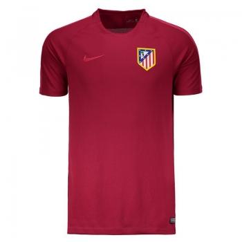 Nike Atlético Madrid Training 2017 Jersey