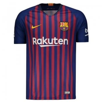 Nike Barcelona Home 2019 Jersey