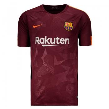 Nike Barcelona Third 2018 Jersey