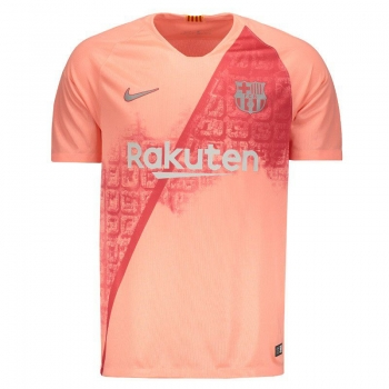 Nike Barcelona Third 2019 Jersey
