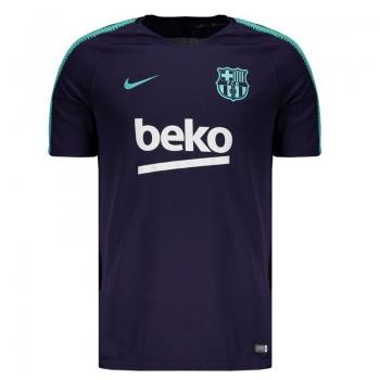 Nike Barcelona Training 2018 Jersey