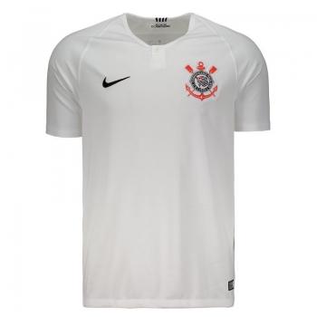 Nike Corinthians Home 2018 Jersey