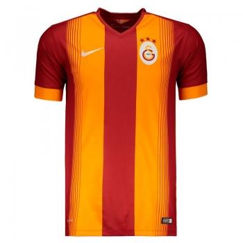 Nike Galatasaray Home 2015 Jersey