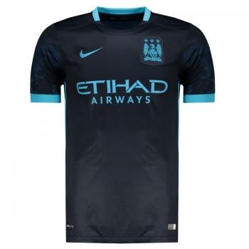 Nike Manchester City Away 2016 Jersey