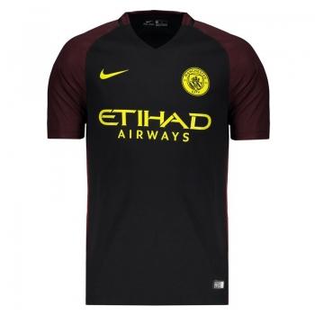 Nike Manchester City Away 2017 Jersey