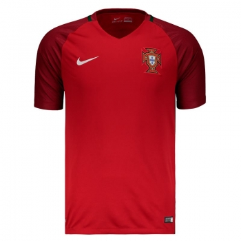 Nike Portugal Home 2017 Jersey