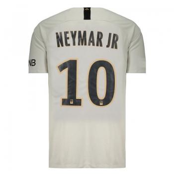 Nike PSG Away 2019 10 Neymar Jersey