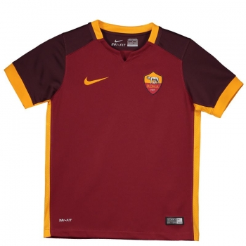 Nike Rome Home 2016 Kids Jersey