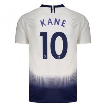 Nike Tottenham Home 2019 10 Kane Jersey