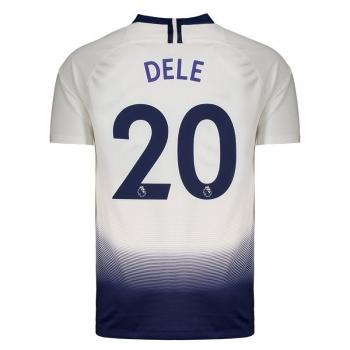 Nike Tottenham Home 2019 20 Dele Jersey