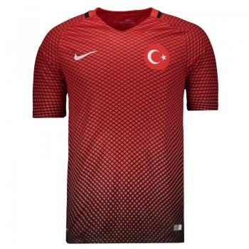 Nike Turkey Away 2017 Jersey