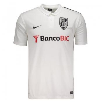 Camisa Nike Vitoria Guimaraes Home 2016