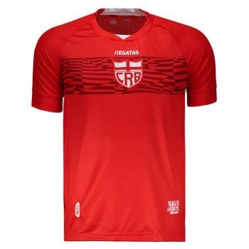 Regatas CRB Alagoas Away 2019 Jersey