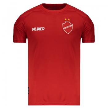 Numer Vila Nova Pre Match 2019 Jersey