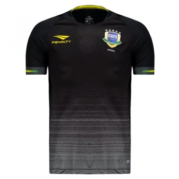 Penalty Brazil CBFS Futsal GK Home 2019 Jersey