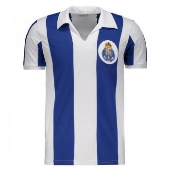 Porto 1987 Retro Polo Shirt
