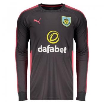 Puma Burnley Away 2018 GK Long Sleeves Jersey