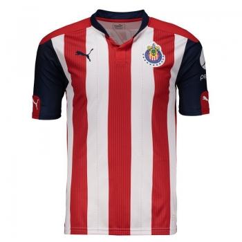 Puma Chivas Guadalajara Home 2017 Jersey