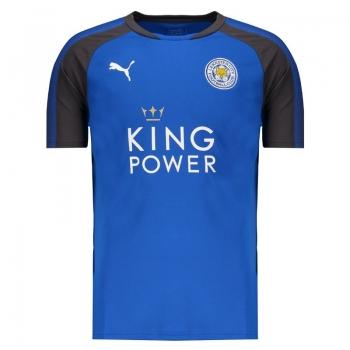 Puma Leicester 2018 Training Jersey