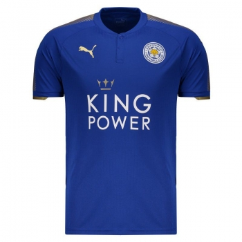 Puma Leicester Home 2018 Jersey