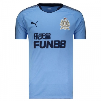 Puma Newcastle Away 2018 Jersey