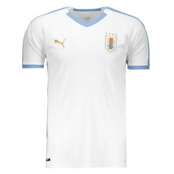 Puma Uruguay Away 2019 Jersey