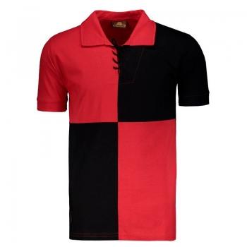 Rubro Negro Retro Red T-Shirt