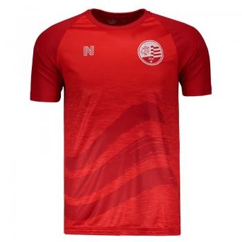 NSeis Náutico 2019 Pre Match Jersey