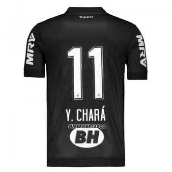 Topper Atlético Mineiro Third 2018 11 Chará Jersey