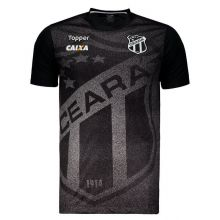 Topper Ceará 2018 Warming Up Jersey a21817ae868b8
