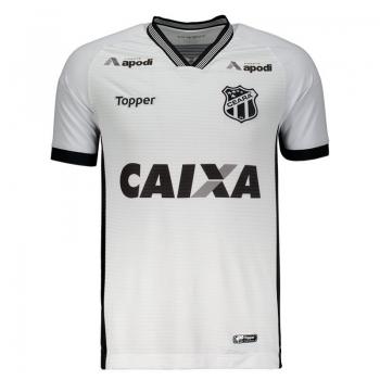 Topper Ceará Away 2018 Jersey