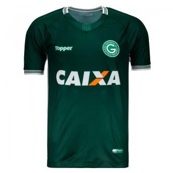 Topper Goiás Home 2018 Jersey