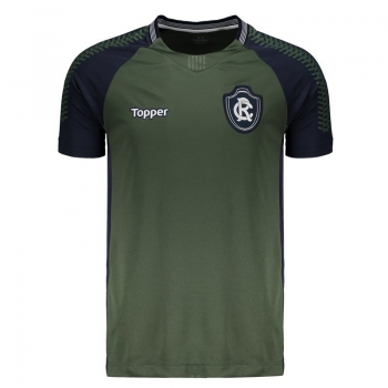 Topper Remo Away 2018 GK Jersey