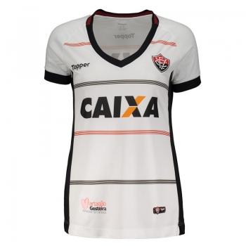 Topper Vitoria Away 2018 Women Jersey