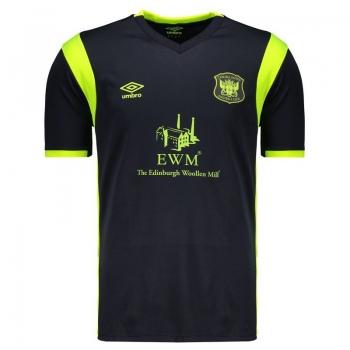 Umbro Carlisle United Away 2018 Jersey