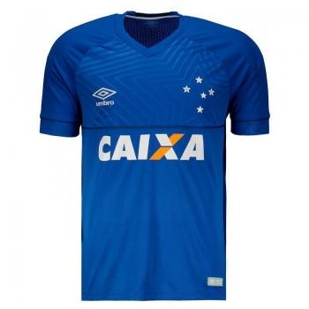 Umbro Cruzeiro Home 2018 Authentic Jersey