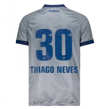 Umbro Cruzeiro Third 2018 30 Thiago Neves Jersey