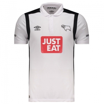 Umbro Derby County Home 2017 Jersey