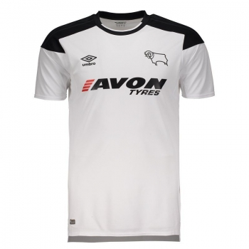 Umbro Derby County Home 2018 Jersey