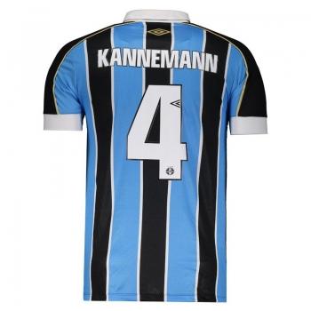 Umbro Grêmio Home 2019 4 Kannemann Jersey