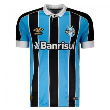 Umbro Grêmio Home 2019 Authentic Jersey 10
