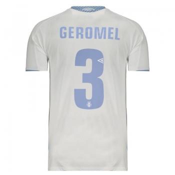 Umbro Grêmio Away 2019 3 Geromel Jersey