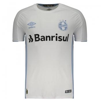 Umbro Grêmio Away 2019 Authentic Jersey