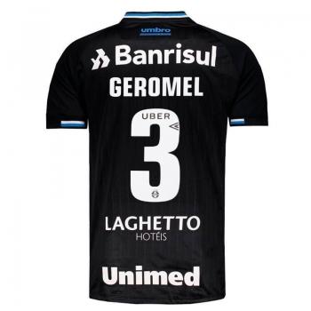 Umbro Grêmio Third 2018 3 Geromel Jersey