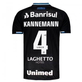 Umbro Grêmio Third 2018 4 Kannemann Jersey